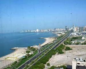香港-科威特自由行 卡塔爾航空-科斯塔朗晴酒店