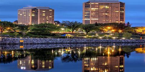 加拿大航空公司+薩斯卡通市中心萬豪Delta酒店