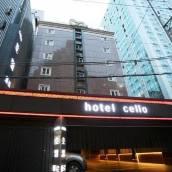首爾cello酒店