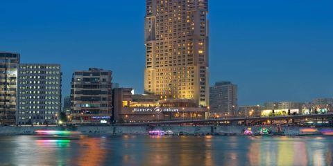 法國航空公司拉姆西斯希爾頓酒店&賭場