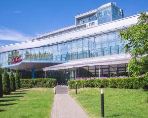 香港-里加自由行 芬蘭航空公司里加貝爾維尤公園酒店