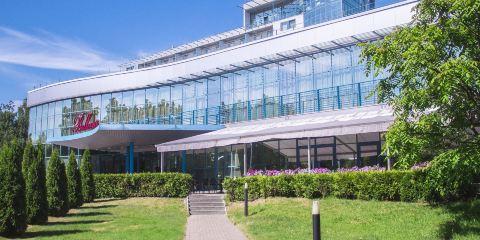 芬蘭航空公司里加貝爾維尤公園酒店