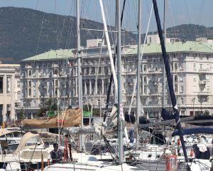 香港-狄里雅斯特自由行 法國航空公司薩沃伊高級宮殿酒店 - 星際酒店集團