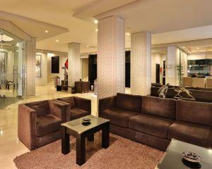 香港-馬拉喀什自由行 卡塔爾航空-馬拉喀什瑞德酒店