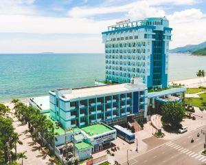 香港-歸仁自由行 越南航空公司-海鷗飯店