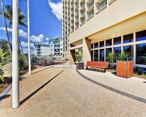 香港-湯斯維爾自由行 澳洲航空-水瓶座海灘酒店