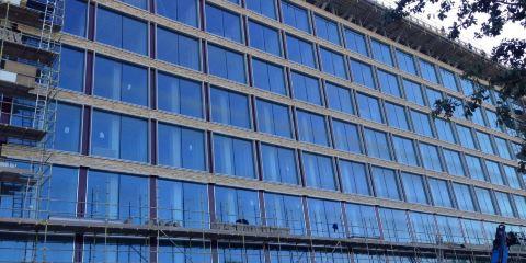 法國航空公司阿姆斯特丹康瑞登城市酒店