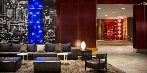 中華航空公司温哥華凱悅酒店