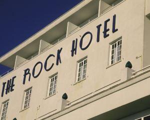 香港-直布羅陀自由行 英國航空-洛克酒店