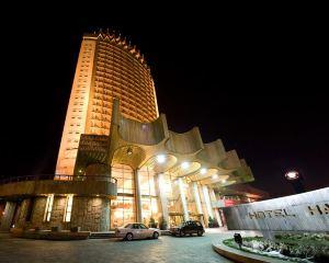 香港-阿拉木圖自由行 香港航空阿拉木圖哈薩克斯坦酒店