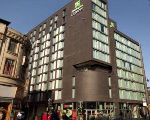 香港-曼徹斯特自由行 阿聯酋航空-智選假日曼徹斯特市中心假日酒店