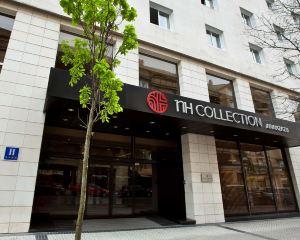 香港-圣塞瓦斯蒂安自由行 英國航空-柯萊克申聖塞瓦斯蒂安阿蘭扎祖NH酒店