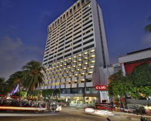 香港-耶加達自由行 汶萊皇家航空公司雅加達查雅加達酒店