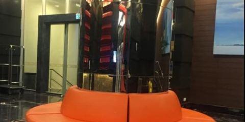 泰國國際航空公司檳城希迪特快捷酒店