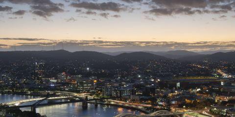 新西蘭航空+布里斯班 W 酒店