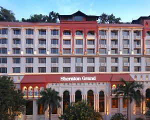 香港-浦那自由行 印度捷特航空公司浦那邦德花園喜來登大酒店
