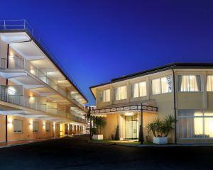 香港-羅馬自由行 中國南方航空克里斯托弗·哥倫布酒店
