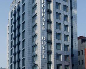 香港-烏蘭巴托自由行 中國國際航空公司-中央行政酒店
