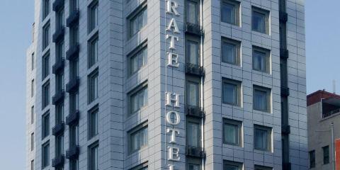 中國國際航空公司+中央行政酒店