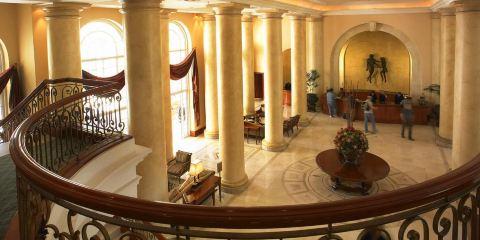 土耳其航空+庫裏南街南方陽光酒店
