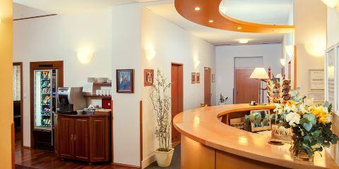 德國漢莎航空+克勞斯特爾酒店