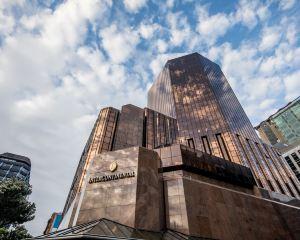 香港-威靈頓自由行 香港航空惠靈頓洲際酒店