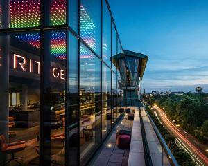 香港-漢堡自由行 法國航空公司-漢堡艾美酒店