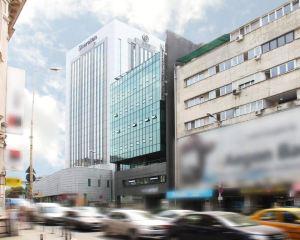 香港-布加勒斯特自由行 阿聯酋航空布加勒斯特喜來登酒店