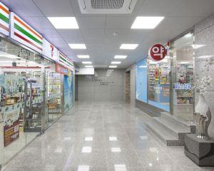 香港-大邱自由行 中國國際航空公司-大邱伊爾迪斯麗晶酒店
