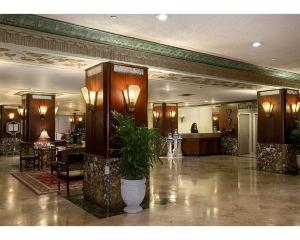 香港-辛辛那提自由行 美國達美航空公司-辛辛那提荷蘭廣場希爾頓酒店