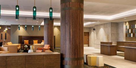 新西蘭航空羅託魯瓦鉑爾曼酒店