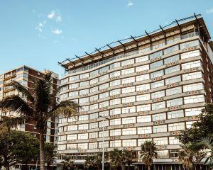 香港-德班自由行 印度捷特航空公司-貝萊爾套房酒店