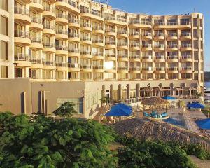 香港-維拉港自由行 斐濟航空格蘭德賭場酒店