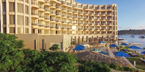 斐濟航空格蘭德賭場酒店