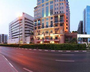 香港-杜拜自由行 中國南方航空公司-迪拜卡爾頓宮酒店