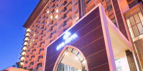 國泰航空+蘭卡威阿迪雅酒店