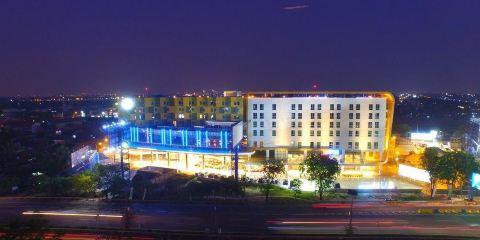 長榮航空雅加達宰斯特機場酒店