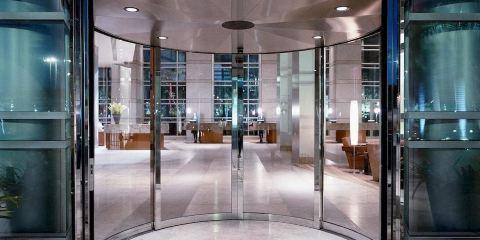 全日空航空温哥華凱悅酒店