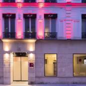 巴黎維瓦爾第劇院酒店