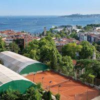 康萊德伊斯坦布爾博斯普魯斯酒店(Conrad Istanbul Bosphorus)