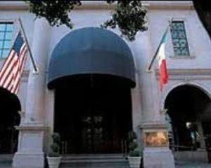 香港-蒙特雷自由行 美國聯合航空-蒙特雷克里斯塔爾酒店
