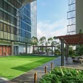 新加坡市中豪亞酒店 - 遠東酒店集團旗下