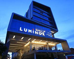 香港-占碑自由行 印尼嘉魯達航空佔碑哲魯克魯米諾酒店
