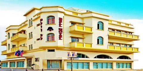 國泰航空貝爾精品酒店