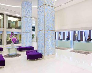 香港-胡志明市自由行 香港航空思廷西貢格蘭德酒店