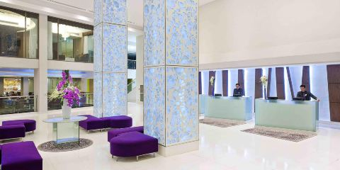 香港航空思廷西貢格蘭德酒店