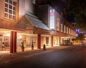 香港-卡塞爾自由行 德國漢莎航空-卡塞爾市貝斯特韋斯特優質酒店