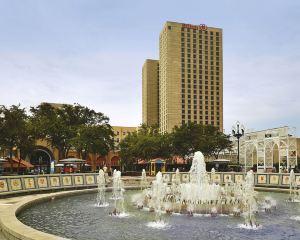 香港-新奧爾良自由行 法國航空公司-新奧爾良希爾頓河景酒店