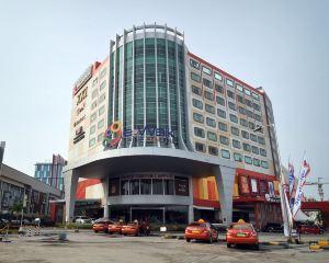 香港-巴里巴班自由行 新加坡航空-巴里巴班伽特拉大酒店