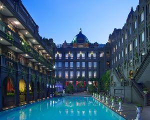 香港-萬隆自由行 印尼嘉魯達航空-GH萬隆環球酒店